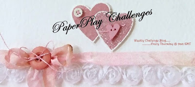 PaperPlay Challenges