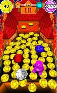 Free Kindle Fire & Android App - Coin Dozer