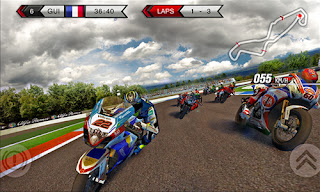 SBK15 Apk + Data v1.1.1 Mod Unlocked Full