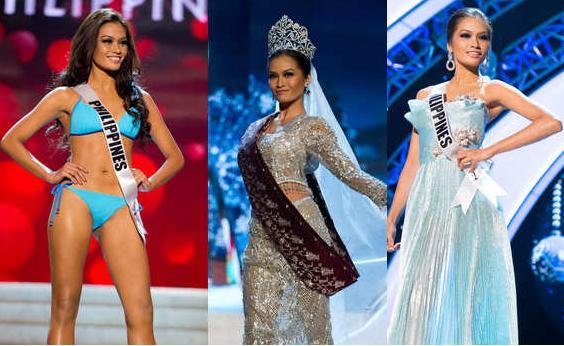 Live online Miss Universe 2012 schedule USA