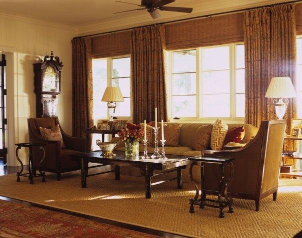 Suzanne Kasler Interior Design