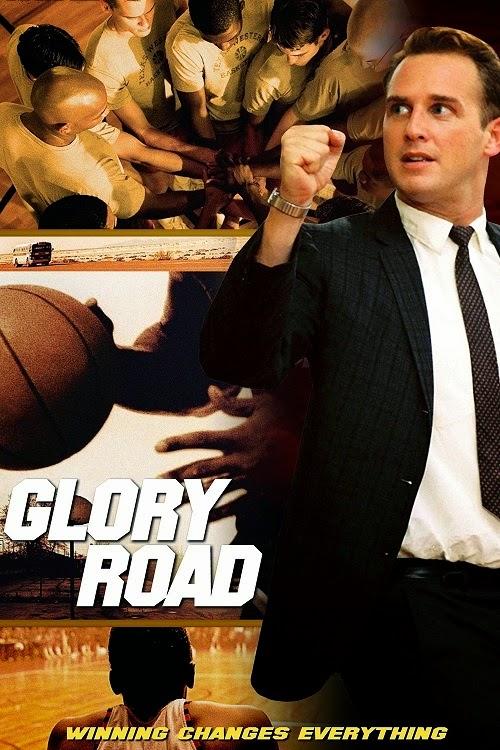 Phim Phiêu Lưu - Hành Động Đường Đến Vinh Quang  - Glory Road  - 2006