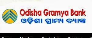 Odisha Gramya Bank  Logo