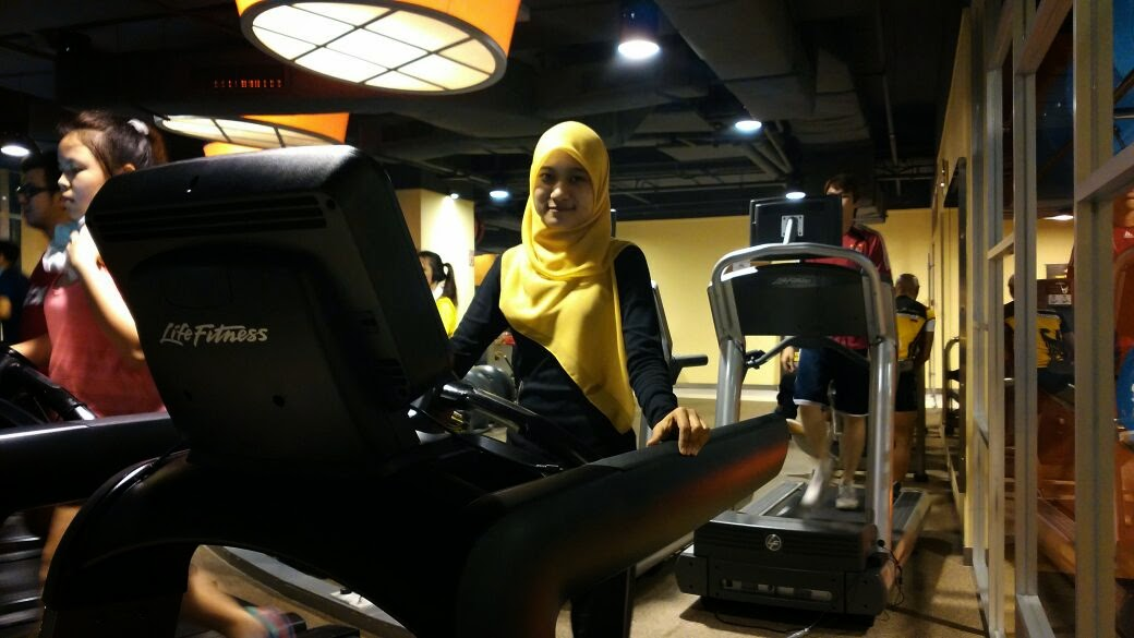 Per Entry Gym Kl, Gym Malaysia And Cheap Gym In Kl ...
