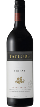 Taylors Clare Valley Shiraz 2006