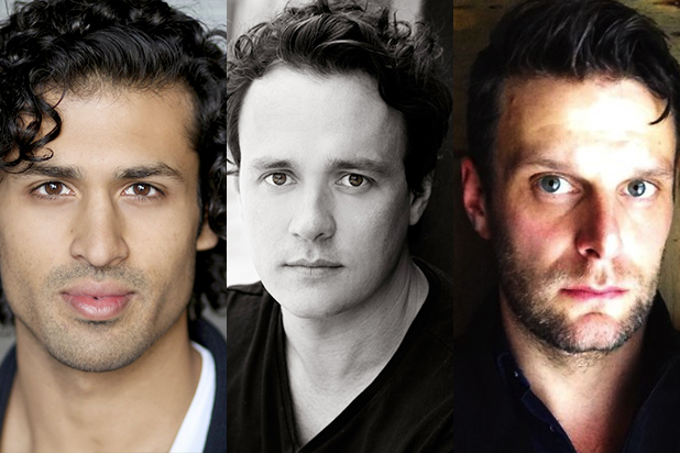 Reign - Season 3 - A Pirate, a Spy and a Prince Join Cast