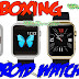 Unboxing | K8 Smart Watch Phone - Reloj Inteligente, Android 4.4.2, 3G, Camara, Dual Core...
