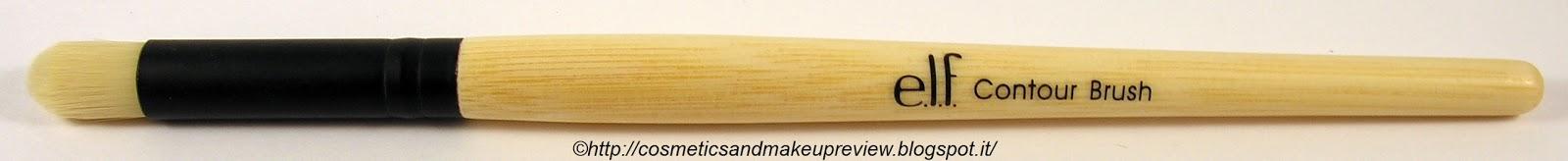 E.L.F. Contour Brush - pennello