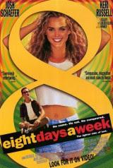 Ocho dias a la semana (1997) Comedia de Michael Davis