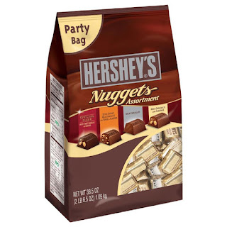 Hersheys Nuggets Chocolates Assortment