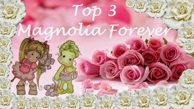 Top 3 Magnolia Forever