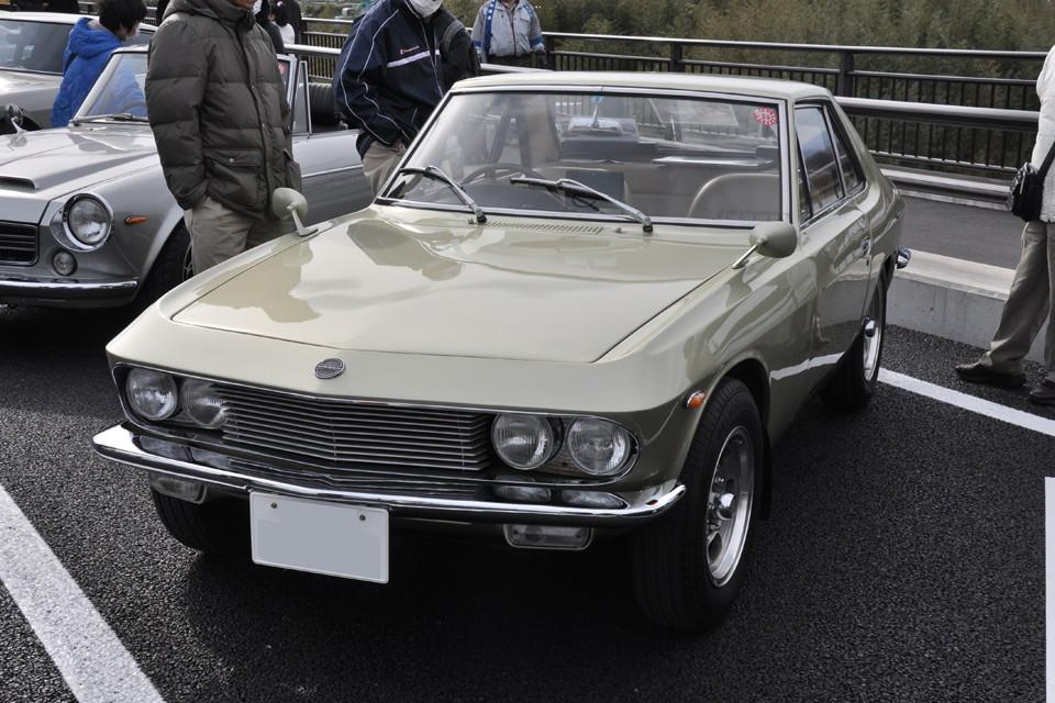 pierwsza generacja Nissan Silvia CSP311, piękny design, ciekawe samochody, fotografie, クラシックカー、国内専用モデル、日産