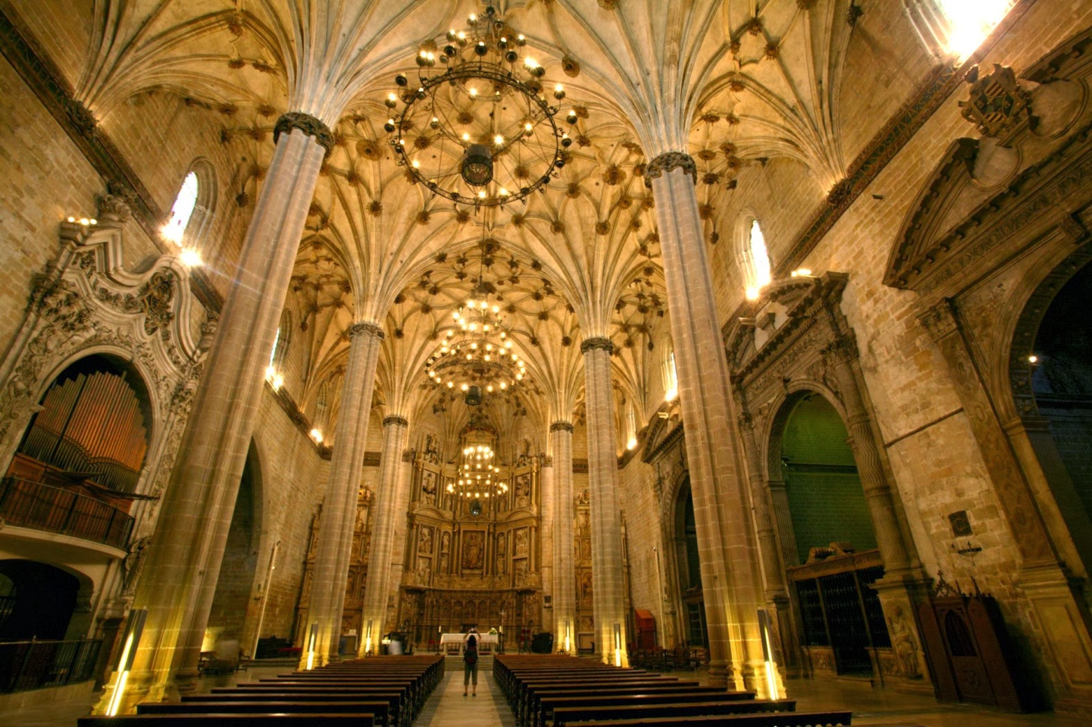 BLOG DE LA CATEDRAL