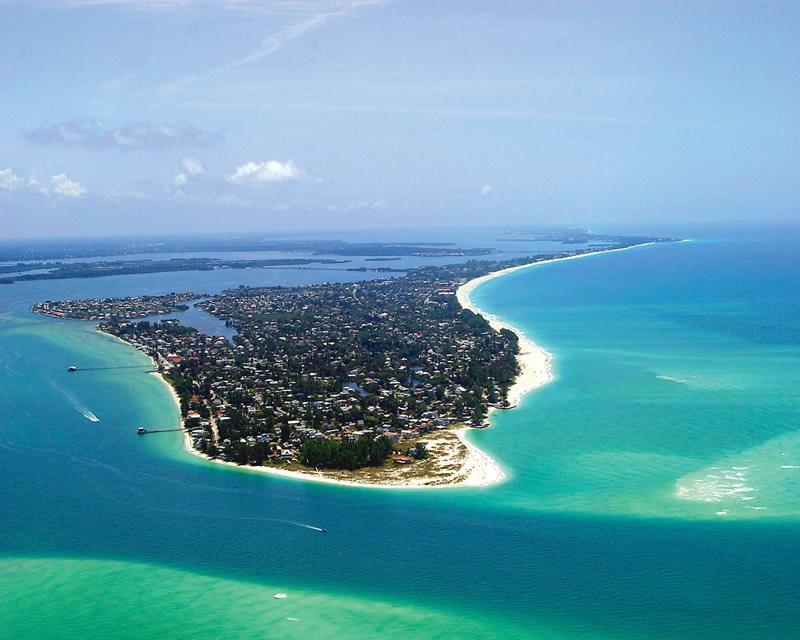 Holmes Beach Florida Anna Maria Island