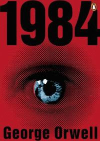 Cover of George Orwell - 1984