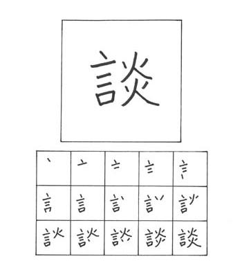 kanji obrolan
