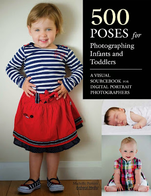 500 Poses for Photographing Infants and Toddlers: A Visual Sourcebook for Digital Portrait Photographers - Free Ebook Download
