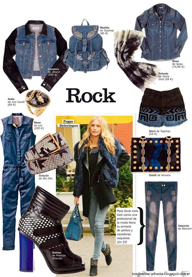 look rocker verano 2013