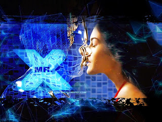Emraan Hashmi, Amyra Dastur Hot Kiss