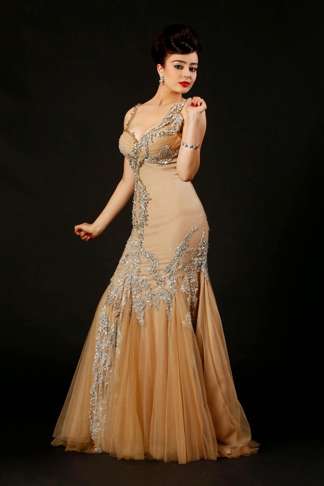 sublime robe de fian ailles olfa turki tout pour mon mariage. Black Bedroom Furniture Sets. Home Design Ideas