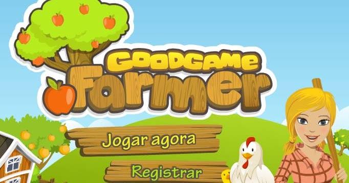good game farm