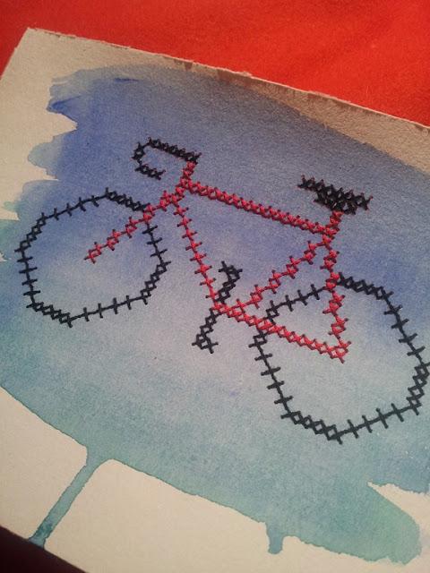cykeltema