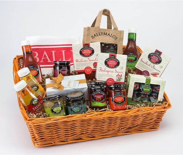 Holiday Food Basket