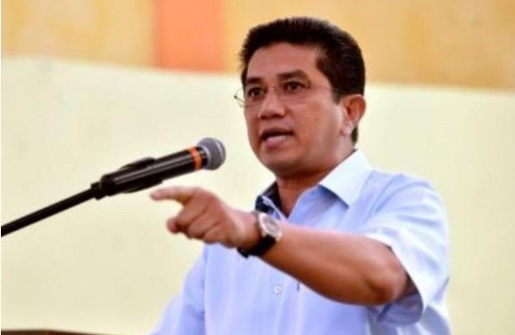 Tarif Air Selangor Tetap Akan Naik