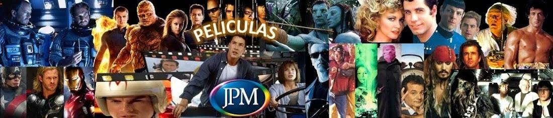 Peliculas JPM