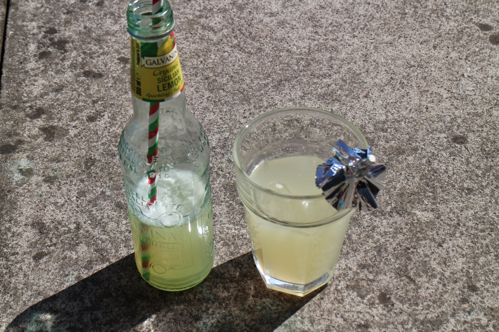 Galvanina, Italian drink, Food review, Italian Aperitif, Perfect picnic drink, organic drink,
