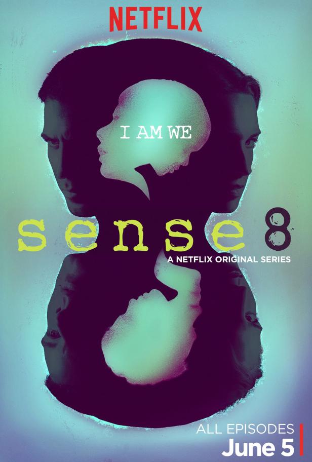 Siêu Giác Quan Phần 1 - Sense8 Season 1 - 2015