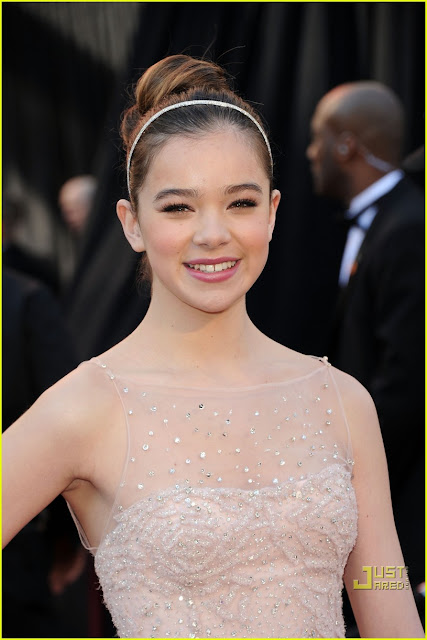 Hailee Steinfeld Bra Szie, Height, Weight And Body Measurements