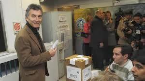 Macri elecciones 2011