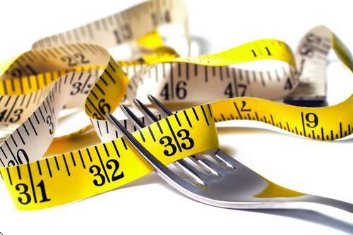 Perder peso en 1 semana principal propsito, debes