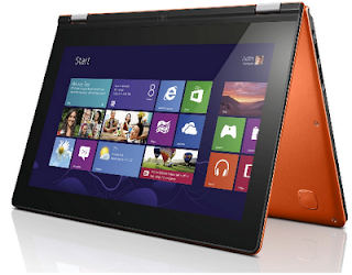 Lenovo IdeaPad Yoga 11 Launched to the Market – Windows RT Tablet with Unique Design