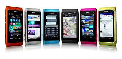 Доступна для загрузки Symbian Anna