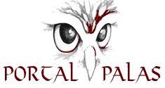 Portal Palas | A Sua Fonte de Informação Sobre o Mundo Nerd