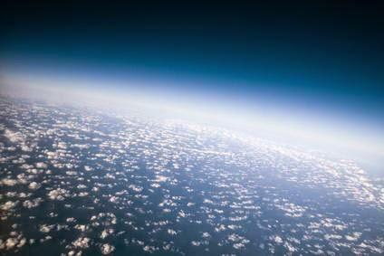 Bakteri Aneh Yang Turun Dari Langit