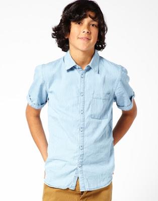 Boys Tshirt Fashion