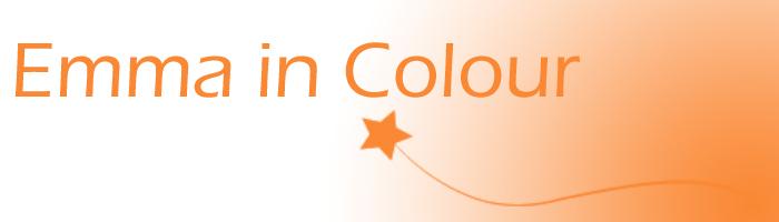 Emma in Colour