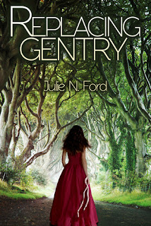 GIVEAWAY: Replacing Gentry by Julie N. Ford