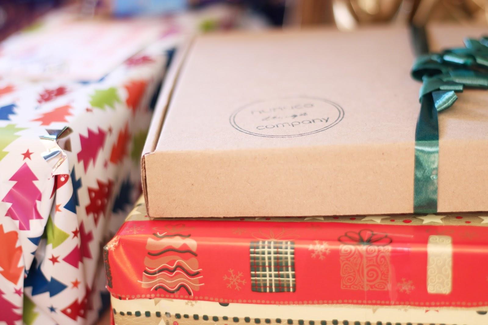 co dostałam na święta pod choinkę jak zapakować prezenty