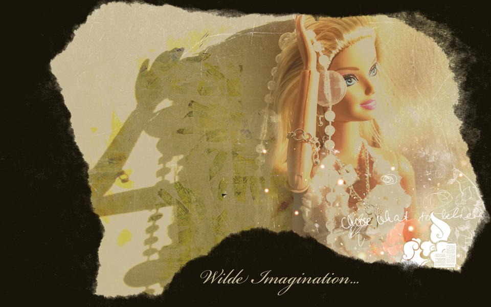 Wilde Imagination - Świat lalek