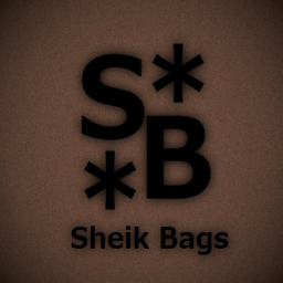 SHIEK BAGS