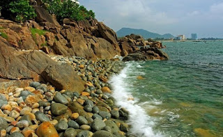 Popular places to visit in Binh Dinh 1