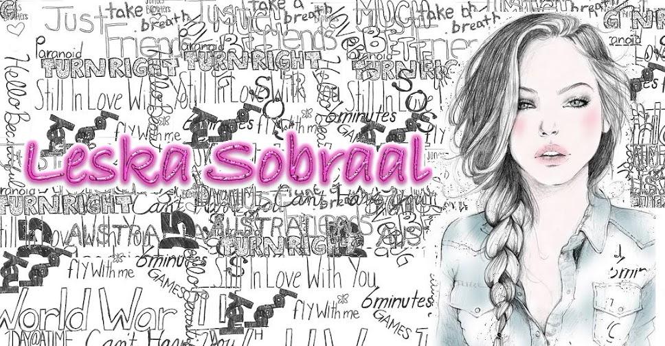 Leska Sobral ♥