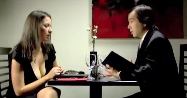 Δείτε τι της έκανε όταν του ζήτησε να χωρίσουν [ΒΙΝΤΕΟ]