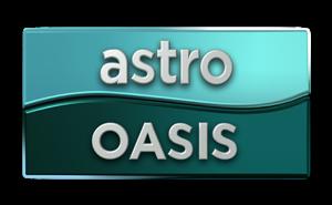 Menunggu Asmaul Husna di Oasis