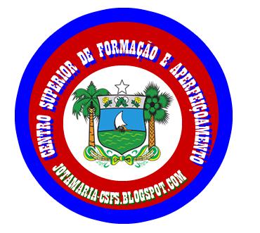 CENTRO SUPERIOR DE FORMAÇÃO E APERFEIÇOAMENTO