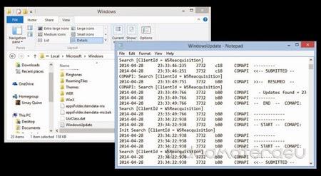 C:Users[username]AppDataLocalMicrosoftWindowswindowsupdate.log